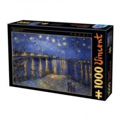 Puzzle 1000 Vinsent Van Gogh 11 ( 07/66916-11 )
