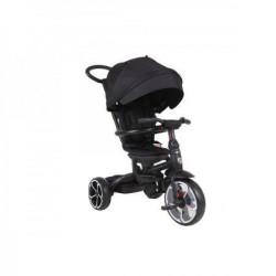 QPlay Prime black tricikl ( QP561BLC )