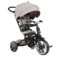 QPlay tricikl Prime grey ( QP561G )