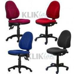 Radna stolica - 1170 Asyn Ergo ( izbor boje i materijala )