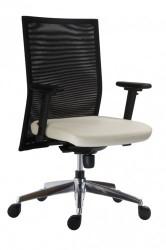 Radna stolica - 1700 Rene Net Alu