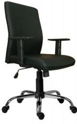 Radna stolica - Boston M CLX - (ekokoža više boja)