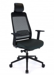 Radna stolica FILO-A1 - crna