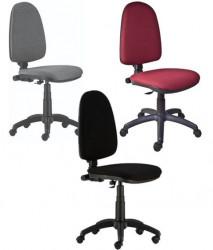 Radna stolica - MEGANE (štof u više boja)