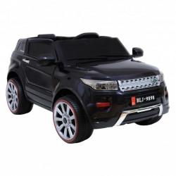 Range Rover Discovery 227 Dečiji auto na akumulator - crni