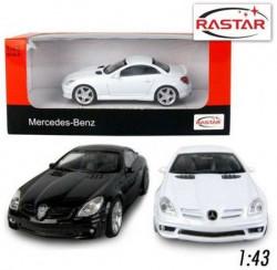 Rastar 37200 Mercedes 1:43 ( 18746 )
