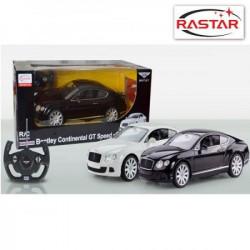 Rastar Bentley 1:14 49800 ( 14988 )