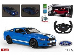 Rastar r/c 1/14 ford shelby 500 ( RS07780 )