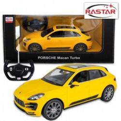 Rastar RC Porsche MT 1:14 ( 73300 )