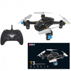 RC Quadcopter sa 2.0 MP kamerom ( 49-024000 )