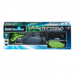 "Revell helicopter ""glowee 2.0"" ( RV23940 )"