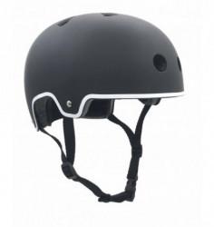 Ring kaciga za elektricni trotinet-bicikl-skateboard RING RX H1-black