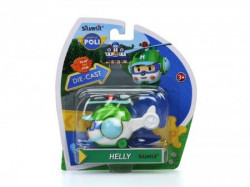 Robocar poly die-cast helly ( RP31600 )