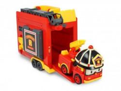 Robocar poly kutija za cuvanje i transformers roy ( RP30733 )