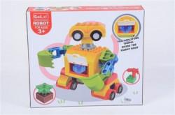 Robot kocke 34x30x8 ( 625498 )