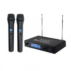 SAL Bežični set mikrofona ( MVN510 )
