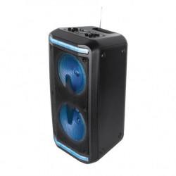 SAL Prenosna zvučna kutija sa BT konekcijom 80W ( PAR219BT )
