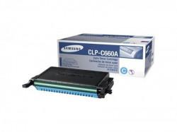 Samsung CLP-C660A Cyan Toner ( ST880A )