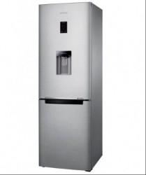 Samsung RB33J3800SA kombinovani frizider 308L dispenzer metal grafit ( RB33J3800SAEK )
