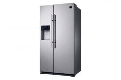 Samsung RS53K4400SA SbS frizider ledomat dispenzer Metal Grafit ( RS53K4400SAEF )