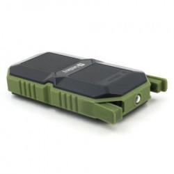 Sandberg waterproof powerbank 6000 mah ( 2302 )