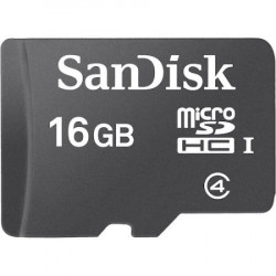 SanDisk SD 16GB Micro sa adapterom mobile ( 66954 )
