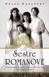 SESTRE ROMANOVE - Helen Rapaport ( 8542 )