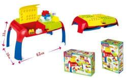 Set igračaka - Sto sa kockama ( 04/11019 )