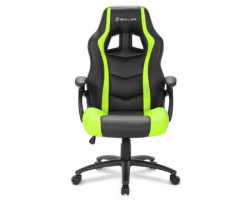 Sharkoon Skiller SGS1 crno-zelena Gejmerska stolica