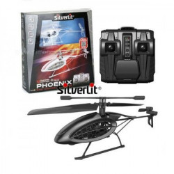 Silverit 84730 Helikopter ( 18317 )