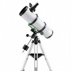 SkyWatcher star-quest-130P (130/650) newtonian reflector on StarQuest mount ( SWN1306SQuest )