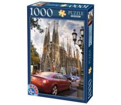 Slagalica x 1000 Famous Places 06 ( 07/64288-06 )
