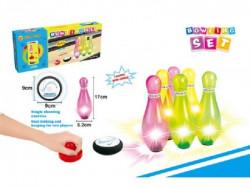 Slam, svetleći set za kuglanje ( 891007 )
