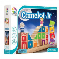 Smart games camelot junior ( MDP18716 )