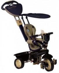 Smart Trike tricikli dream team zlatni ( 1599900 )