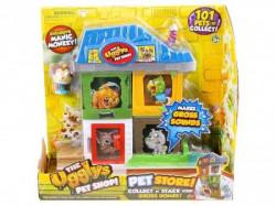Smile factory ugglys pet shop set za igru s1 ( SF19414 )