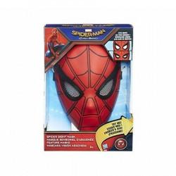 Spiderman maska D2017-8-3 ( 17603 )
