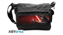 STAR WARS - Messenger bag big 'Kylo Ren' ( 027366 )