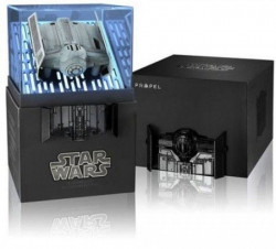 Star Wars - Tie Fighter Deluxe Box ( SW-0327-CX )