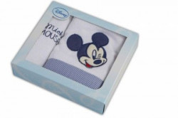 "Stefan set peškira ""Mickey"",50x100/30x50cm ( 7070346 )"