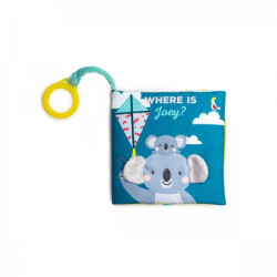 Taf toys edukativna knjiga Joey ( 22114065 )