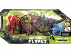 Tala, igračka, dinosaurus na navijanje ( 867067 )
