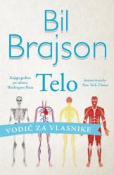 Telo - Bil Brajson ( 10520 )
