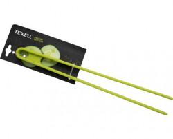 Texell silikonska hvataljka 27.9cm zelena ( TS-H132Z )