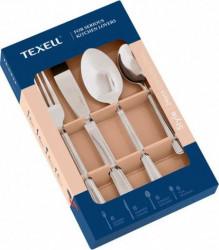 Texell TIE-SF227 Style Escajg set 24/1