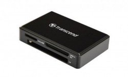 Transcend All in 1(USB 3.1) RDF9K2 TS čitač mem.kartica ( 0704756 )