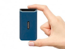 Transcend SSD EXT 250GB USB TypeC TS250GESD370C ( 0001207124 )