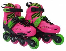 TSport Roleri za decu 36-39 Pink ( TS-G5 )