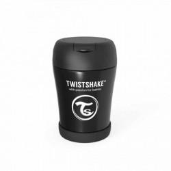 Twistshake termos-posuda za hranu 350ml black ( TS78752 )