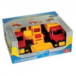 Ucar construction set 3u1 igračka ( UT106 )